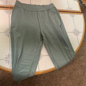 Lulu Lemon Sweatpants Size L